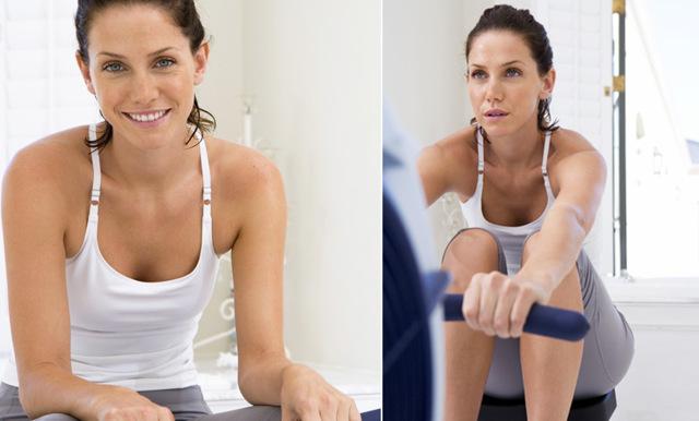 Träningsexperterna är överens – den här maskinen är effektivast på gymmet!