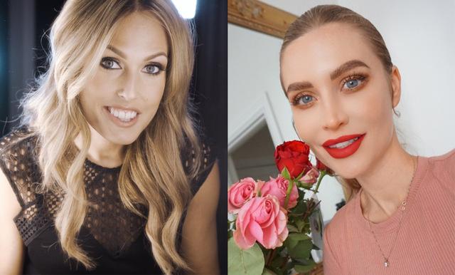 Hudvård- och skönhetstips – säg hej till våra nya skönhetsbloggare Lina och Susanne!