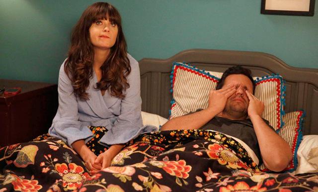 4 tecken på att det kan vara din partner som förstör din sömn