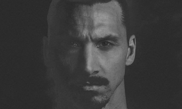 Zlatan släpper spellista som ska få dig att träna mer effektivt