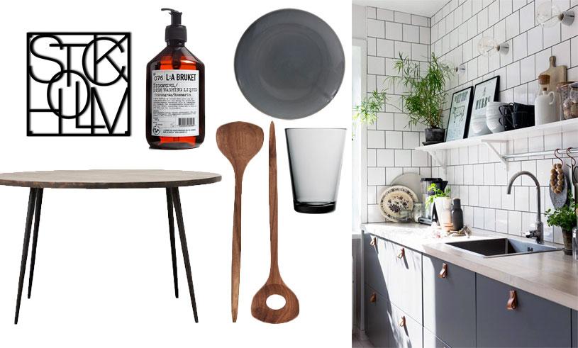 Uppdatera ditt kök utan renovering – 16 stilsäkra köp