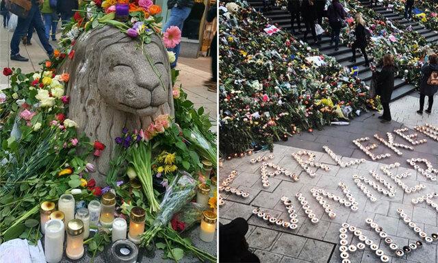 Därför borde betonglejonet som räddade Stockholm bli en staty