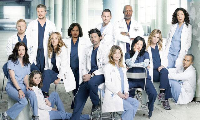 Grey's Anatomy-skaparen avslöjar karaktären hon ångrar att hon dödade