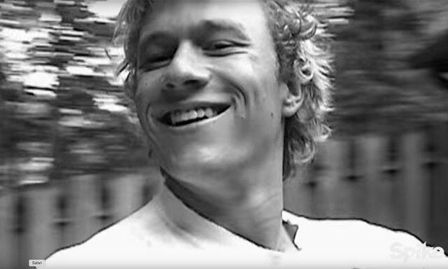 Heath Ledgers liv blir gripande dokumentär – se trailern här