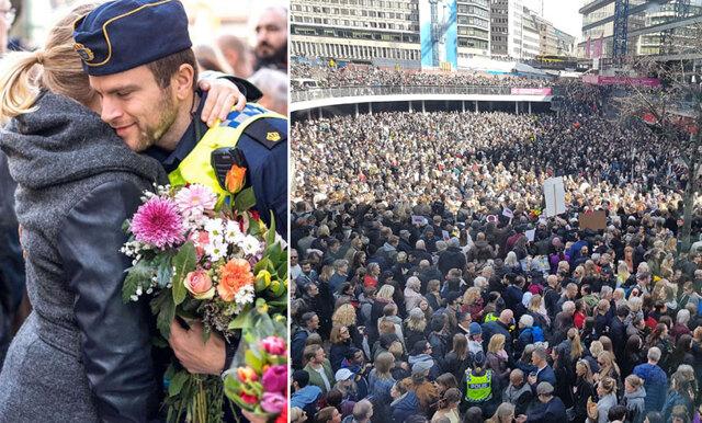 10 bildbevis på att Stockholm är världens mest kärleksfulla stad