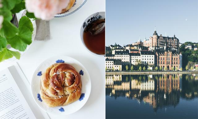 5 härliga paraktiviteter att göra i Stockholm till helgen