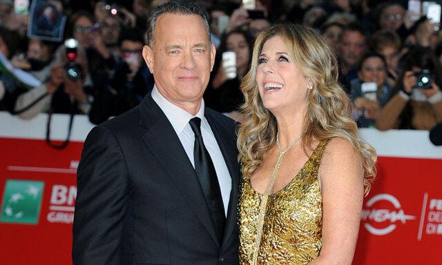 Tom Hanks: Det här är hemligheten bakom ett långt och lyckligt äktenskap