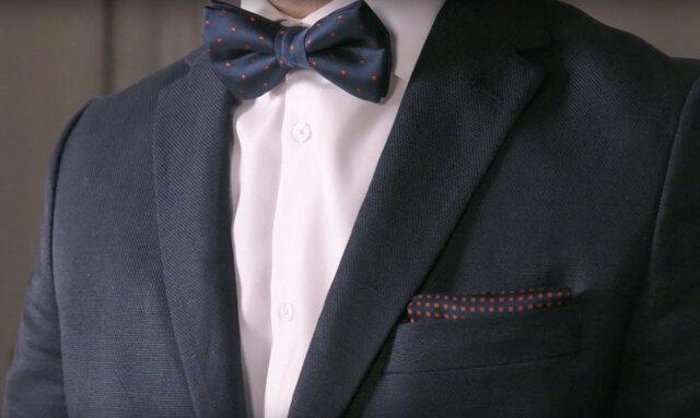 Bekämpa klädångesten inför festen – Stilguiden med Martin Hansson