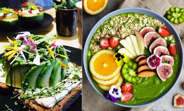 Nu har The Avocado Show öppnat – och vi vill beställa allt på menyn!