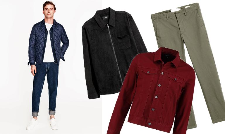 Mer stil för mindre pengar – 12 snygga och smarta köp i butik vecka 16
