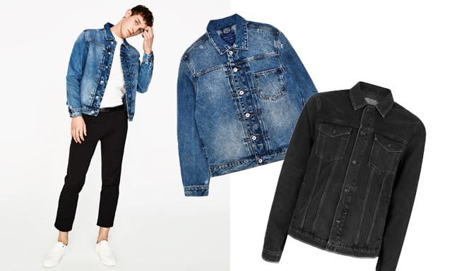 Moderedaktören listar: De 9 stilsäkraste denimjackorna i butik just nu