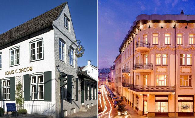 Weekendresa i vår? Vi listar Europas 40 bästa boutique-hotell