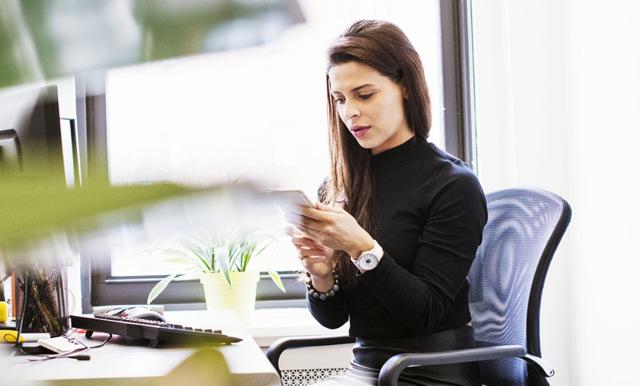 Morgonpigg eller nattuggla? Så blir din arbetsdag så effektiv som möjligt!