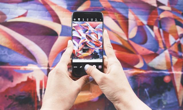 9 bästa apparna som förvandlar dina foton till mästerverk