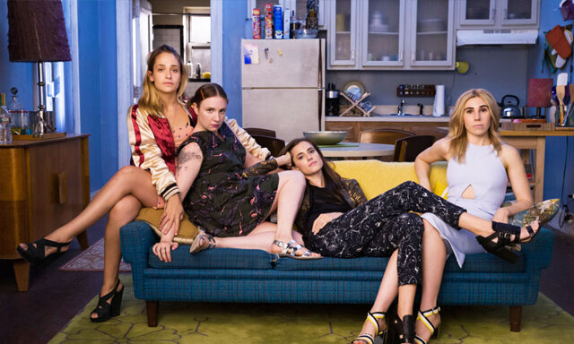 """Girls-skaparen Jenni Konner: """"Jag vill göra en Girls-film"""""""