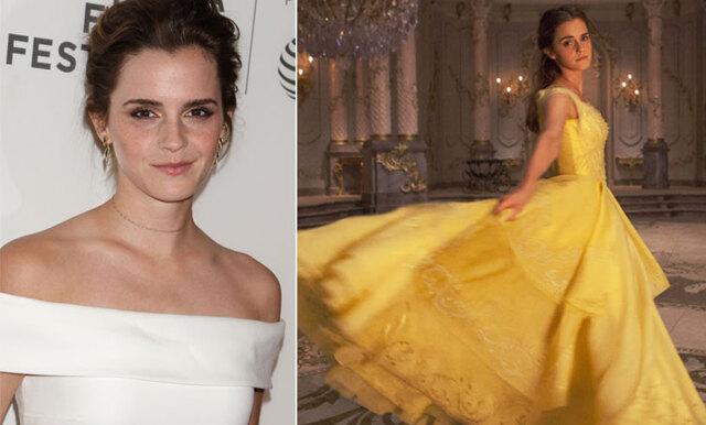 Emma Watsons svar till fansen:
