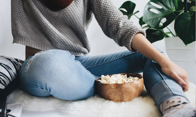 Osäker på vilken film du vill se? Den här appen väljer åt dig
