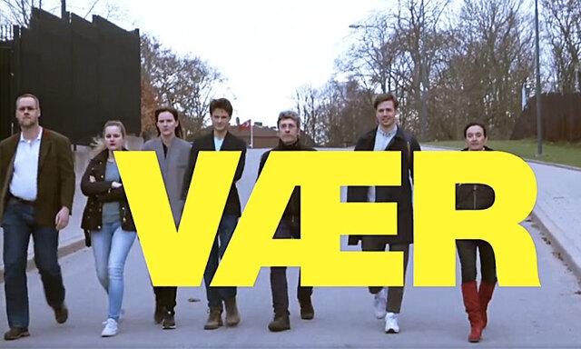 Se SVT-vädrets klockrena parodi på Skam – vi älskar den!