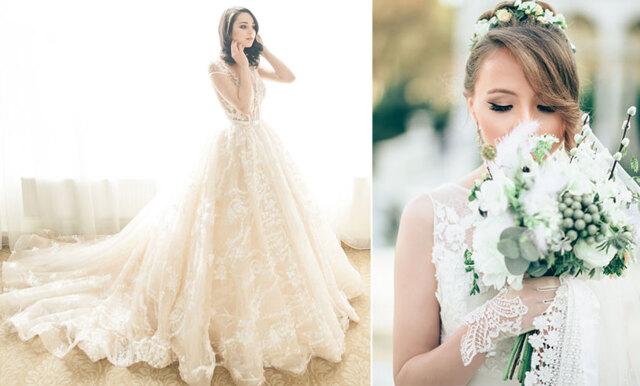 8 sätt att hitta din perfekta bröllopsklänning – till det billigaste priset