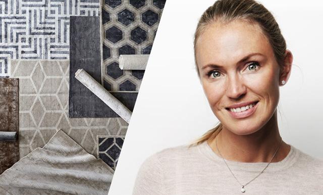 Så skapar du ett stilsäkert hem – Andrea Brodin ger sina bästa inredningstips