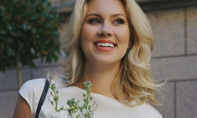 Isabella Löwengrip öppnar upp om hur hon går vidare efter skilsmässan