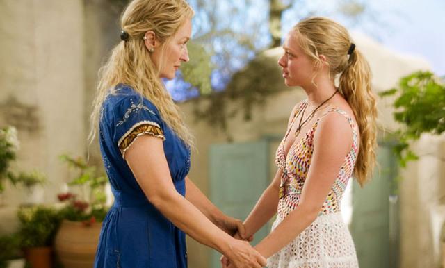Mamma Mia får en uppföljare och vi längtar ihjäl oss till premiären!