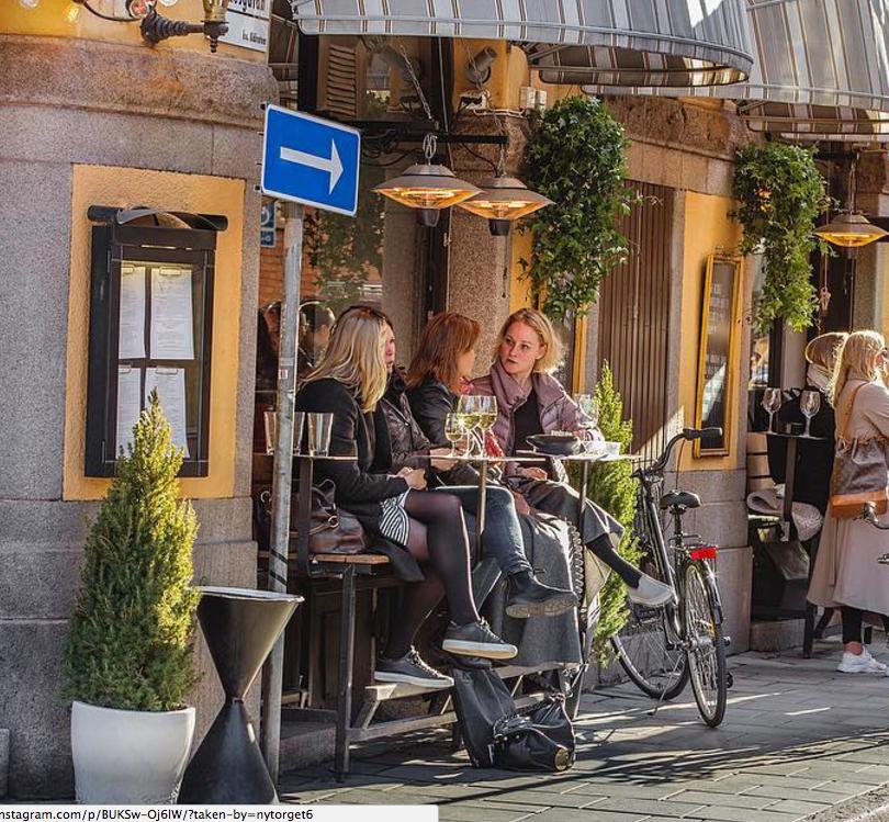 5 vackra utsiktsplatser fr den perfekta dejten i Stockholm