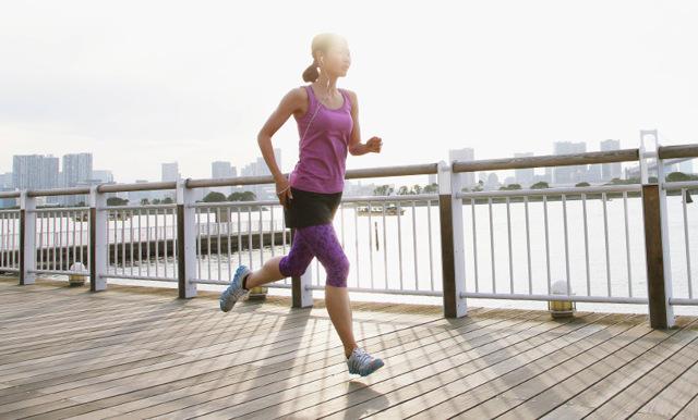 Spellistan som får dig att lyfta tyngre och springa snabbare – än någonsin