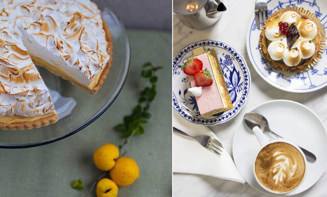 Fikasugen? Här är Sveriges bästa caféer 2017 utsedda av White Guide Café