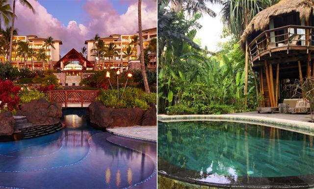 Topp 10 bästa hotellen i världen 2017 – enligt resenärerna själva