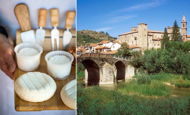 Drömmen! Nu kan du få betalt för att bo i en italiensk by