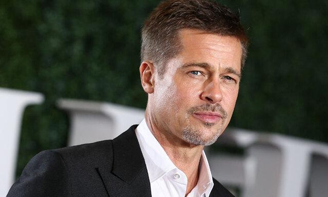 """Brad Pitt om sina alkoholproblem: """"Jag vill inte leva på det här sättet längre"""""""