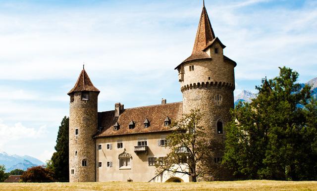 Italien ger bort slott till unga entreprenörer – så gör du för att ansöka!