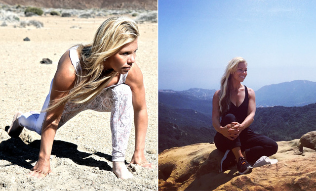 Mentala tränaren Cecilia Duberg: