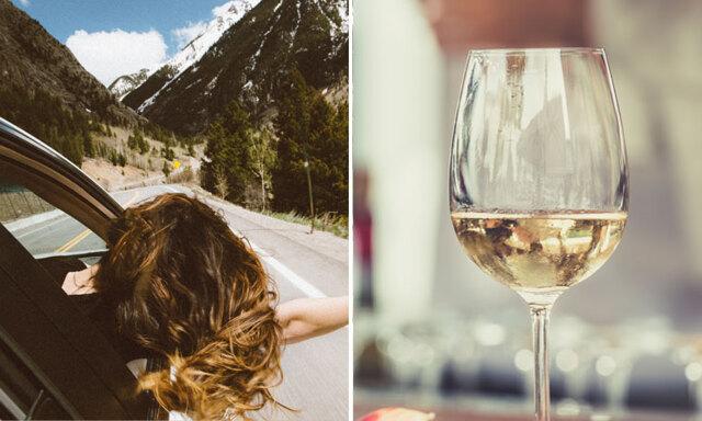 Årets drömjobb – åk på roadtrip i USA, drick vin och lev livet