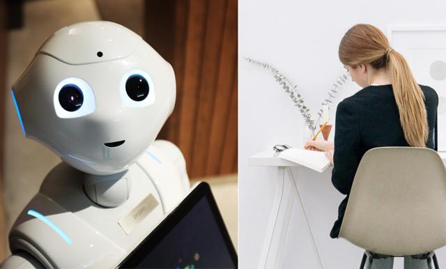 Ny studie visar: 30 jobb som kommer att tas över av robotar – inom snar framtid