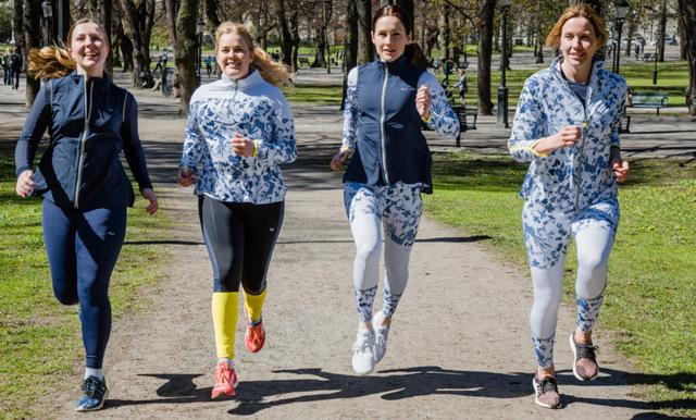 Metro Mode Hälsopepp: Ta din löpning till nästa nivå med intervallträning!