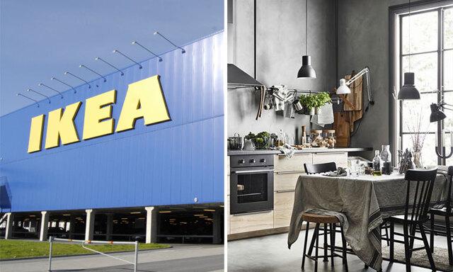 Ikea öppnar popup-butik i centrala Stockholm och det är inte alls som vi trodde