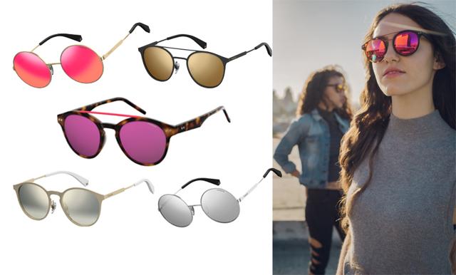 Skydda ögonen med stil – 10 färgglada solglasögon i butik just nu