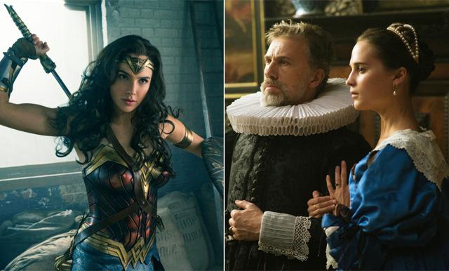 8 biofilmer vi ser fram emot sommaren 2017