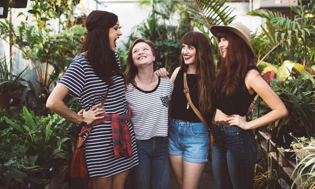 6 tips på hur du skaffar vänner när du flyttar till en ny stad
