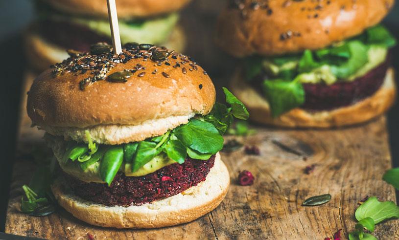 vegansk-restauang