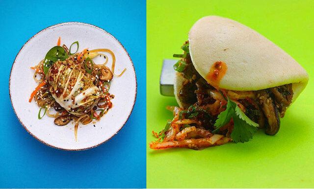 Taku-Taku är Sveriges första veganska snabbmatskedja – här öppnar första restaurangen