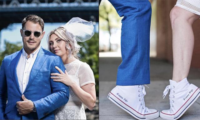 Efter hemliga bröllopet – så skyddar Camilla Läckberg sin förmögenhet