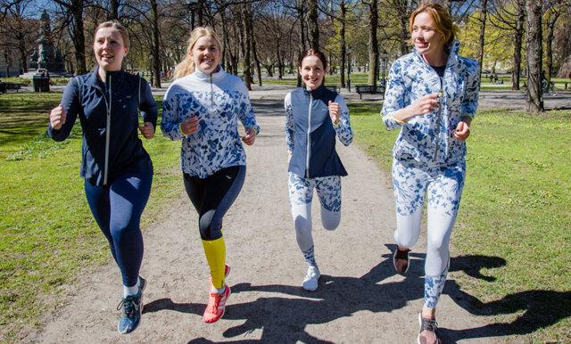 Självklart ska du springa ett maraton – här är träningstipsen du behöver!