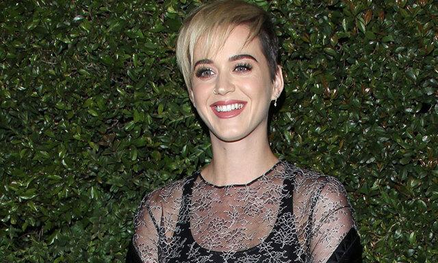 """Katy Perry: """"Jag älskar svenskar och deras temperament!"""""""