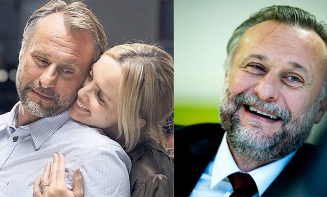 Efter Michael Nyqvist död: Kändisar uttrycker sin stora kärlek till avlidne vännen