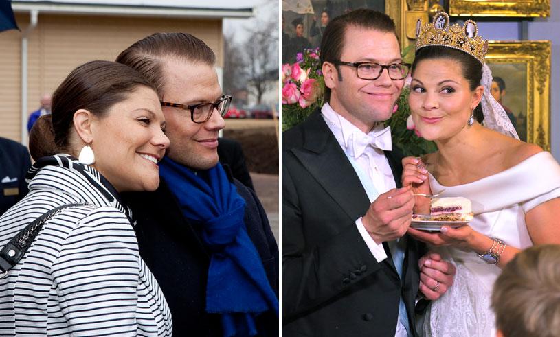 11 bevis på att Victoria och Daniel är otroligt gulliga tillsammans