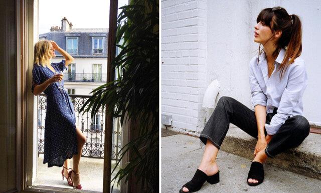 9 stilsäkra fransyskor du måste följa på Instagram