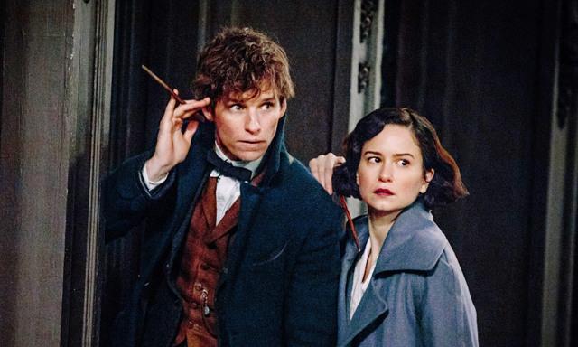 """Drömmen? Nu kan du knipa en roll i nästa """"Harry Potter""""-film!"""